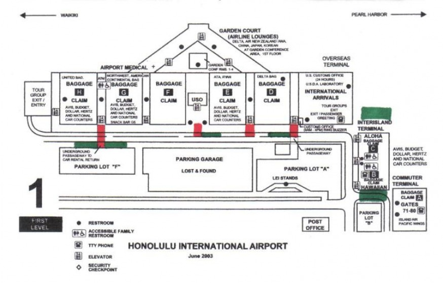 Honolulu Airport Departures Related Keywords Amp Suggestions